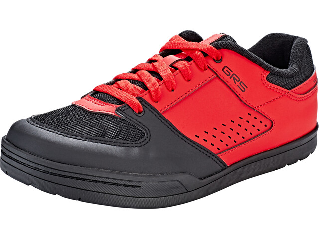 Shimano SH-GR500 Shoes red